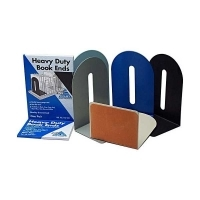 Colby Metal Book Ends KW221