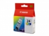 Canon Ink Cartridge BCI24C Colour