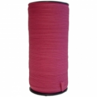 Legal Tape Pink 6mm x 500Mt Roll 39003