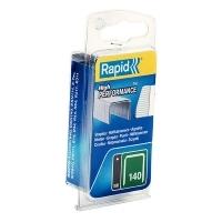 Rapid Staples 140/8 8mm Box 2000