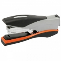 Rexel Optima 40 Low Force Flat Clinch Stapler