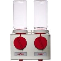Aroma Cup Dispenser AC2000 2 ingredient dispensers