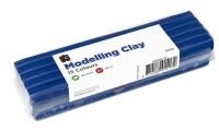 EC Modelling Clay 500gm Dark Blue
