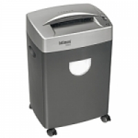 INTIMUS 3000 Paper Shredder 22 sheet Strip Cut MINT3000