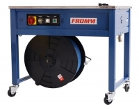 FROMM STRAPPING MACHINE semi-Auto Polypropylene (PP) Strapping
