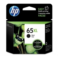 HP Ink Cartridge 65XL N9K04AA Black Hi Capacity