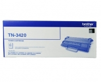 Brother Toner TN3420 Black - 3000 pages