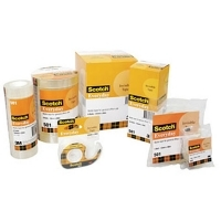 3M Scotch Everyday Invisible Tape 501 12mm x 33M PK12