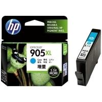 HP Ink Cartridge 905XL T6M05AA Cyan
