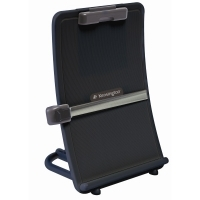 Kensington Copy Holder Curved Desktop/Easel 200119