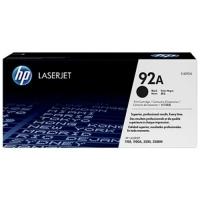 HP Toner 92A C4092A Black