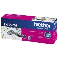 Brother Toner TN257 Magenta 2.3k