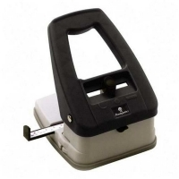 Slot Punch 3 (3-in-1) ID Punch/Round Corner/Hole - Heavy Duty
