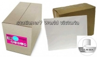 Tudor Envelope 380x255 PeelNSeal White H/weight 140232 BX250