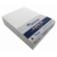 Writer Ruled Office Pads A4 100LF (Bank 50gsm) PK10