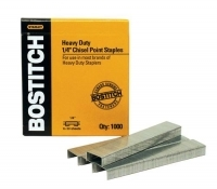 Bostitch Staples SB35 6mm (1/4 inch) BX1000