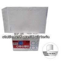 Tudor Envelope 324x229 C4 PeelNSeal White 100g BX250 140244