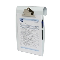 Marbig Hang It Clipboard A4 White (BX6) 4420008