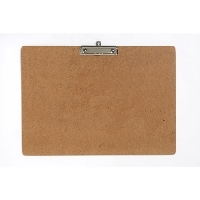 Marbig Masonite Clipboard A3 43140 Flat-Clip (BX6)