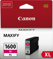 Canon Ink Cartridge PGI1600XL Magenta