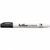 ARTLINE SUPREME WHITEBOARD MARKER BX12 BLACK