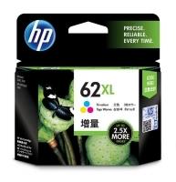 HP Ink Cartridge 62XL C2P07AA Tricolor