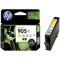 HP Ink Cartridge 905XL T6M13AA Yellow