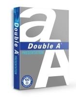 Double A Presentation Paper A4 100gsm PK200