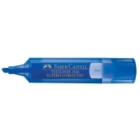 Faber Castell Highlighter Textliner Ice Blue