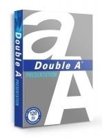 Double A Presentation Paper A3 120gsm PK200