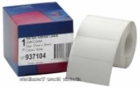 Avery Address Label Roll BX500 70x36 White 937104
