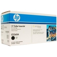HP Toner 647A CE260A Black