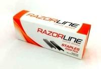 Razorline 26/6 Standard Staples BX5000 39704