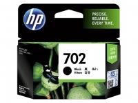 HP 702 Ink Cartridge CC660AA Black
