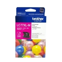 Brother Ink Cartridge LC77XLM Magenta