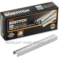 Bostitch Staples STCR2115 (B8) 6mm (1/4 inch) BX5000