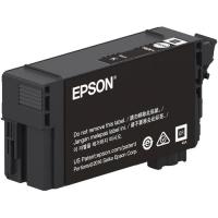 Epson Ink Cartridge T40S 50ml UltraChrome XD2 Black