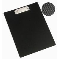 Marbig Clipboard A4 Enviro Tough (BX12) 4400402 Black