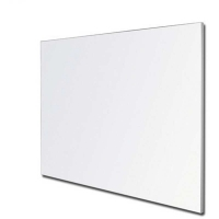 EDGE LX8000 Porcelain Magnetic Whiteboard 2400x1190