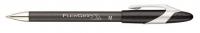 Papermate Flexgrip Pens ELITE Retractable BX12 Med Black