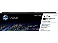 HP Toner 215A W2310A Black