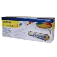 Brother Toner TN255Y Yellow