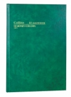 Account Book 61 Series 10 Money Column
