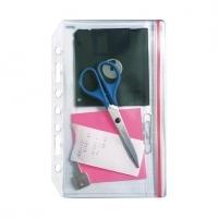 Dayplanner Refills DK1005 216x140 Ziplock Bag