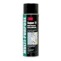 3M Super 77 Multi-Purpose Spray Adhesive 467g