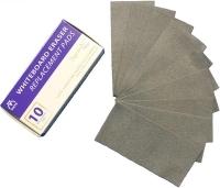 Vista Whiteboard Eraser VWBERR-Refill replacement pads PK10