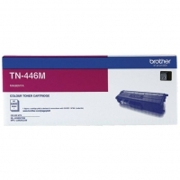 Brother Toner TN446M Magenta