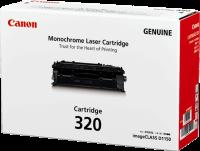 Canon Toner CART320BK Black