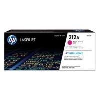 HP Toner 212A W2123A Magenta 4.5k