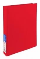 Bantex Ring Binder A4 25mm 4D 1334-09 Red